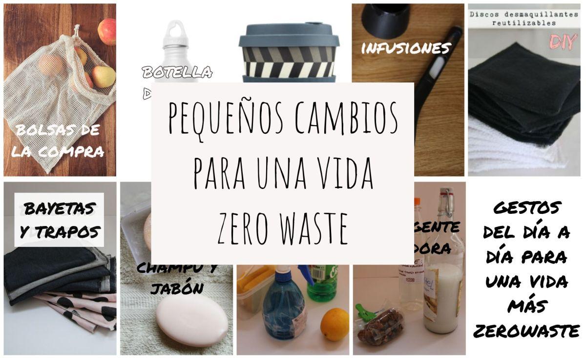 Productos desechables VS reutilizables